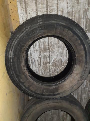 Pneu de caminhão pirelli - Foto 4