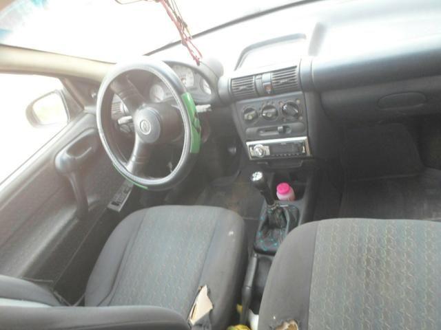 Vendo carro corsa 6.000 - Foto 5