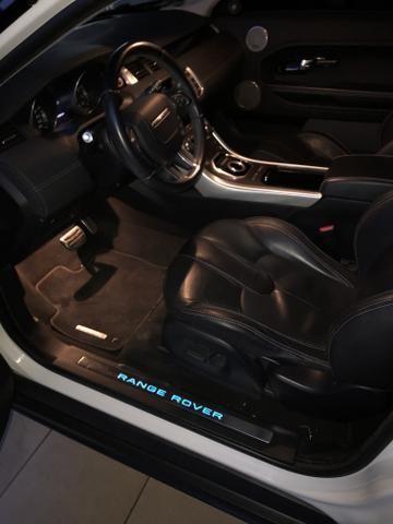 Range Rover Evoque Dynamic coupé 2012 sem detalhes! - Foto 20