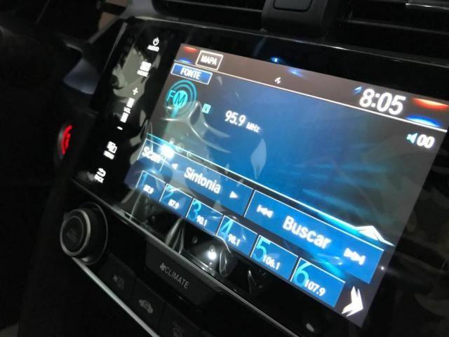 Honda Civic TOURING 1.5 Turbo 16V - Foto 10
