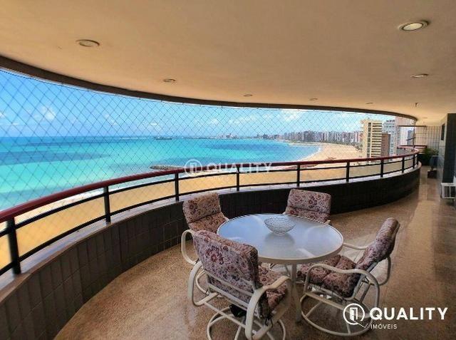 Apartamento no bairro Praia de Iracema com 4 suítes, 300 m²