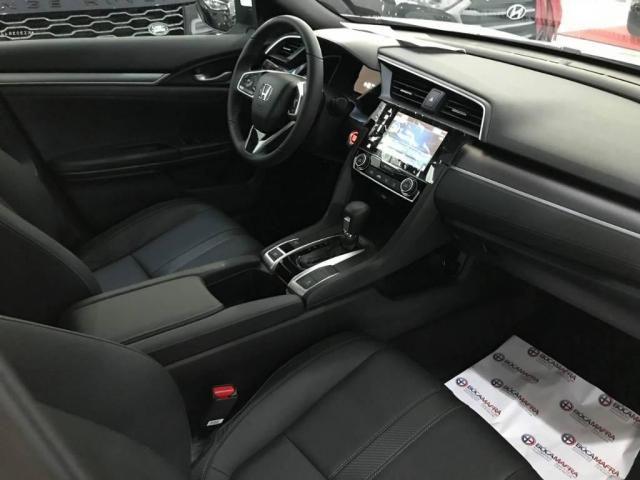 Honda Civic TOURING 1.5 Turbo 16V - Foto 8