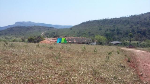Fazenda - 80,70 hectares - congonhas do norte (mg) - Foto 15