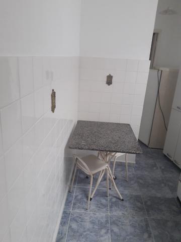 Temporada V. Mirim ap 1 dorm, sala cozinha banheiro - Foto 5