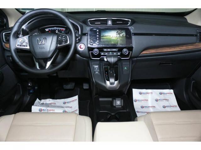 Honda CRV 1.5 TOURING 4X4 - Foto 13