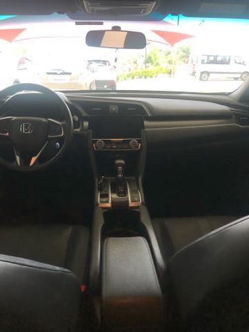 Honda Civic EXL 17/17 Único dono - Foto 4