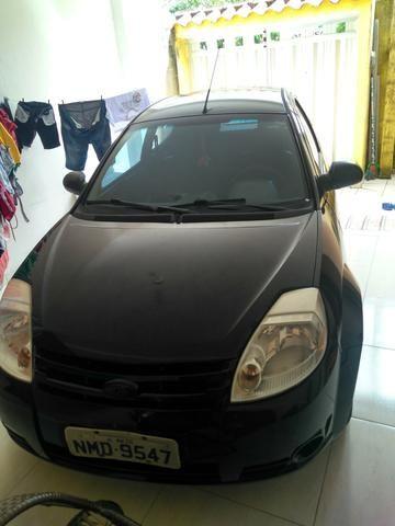Vende Ford ka 2010