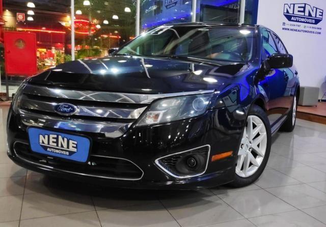 FORD FUSION 2011/2011 2.5 SEL 16V GASOLINA 4P AUTOMÁTICO