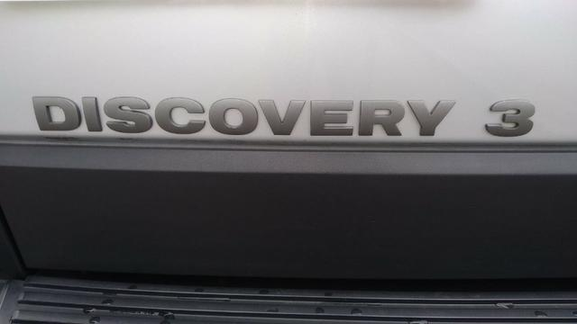 Land Rover Discovery 3 S Impecavel Aproveite - Foto 13