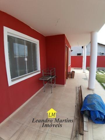 Linda e ótima casa primeira locação em itaipuaçu. 3 minutos da praia de carro - Foto 3
