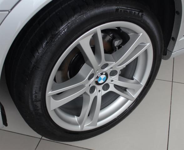 BMW X3 2012/2012 3.0 35I M SPORT 4X4 24V GASOLINA 4P AUTOMÁTICO - Foto 2