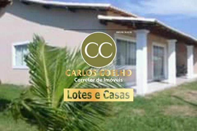 L7 Linda Casa no Condomínio Barão Monte Belo Parary em Araruama/RJ
