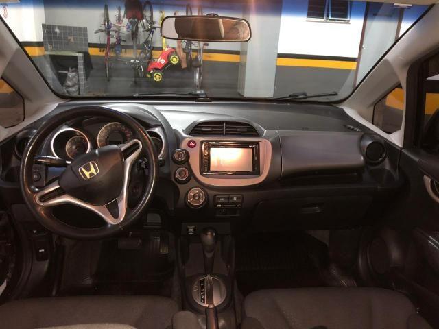 Honda FIT 1.4 LXL flex automático