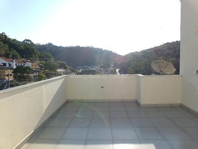J3-Excelente cobertura no bairro Vale do Ipê - Foto 6