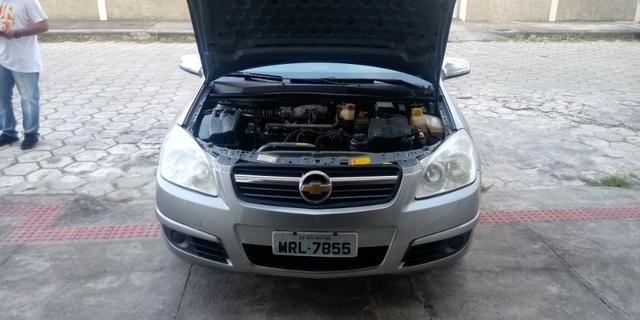 Vectra Sedan cor cinza - Foto 5