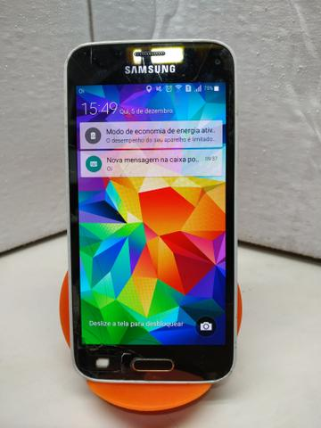 Samsung_S5_mini - Foto 5