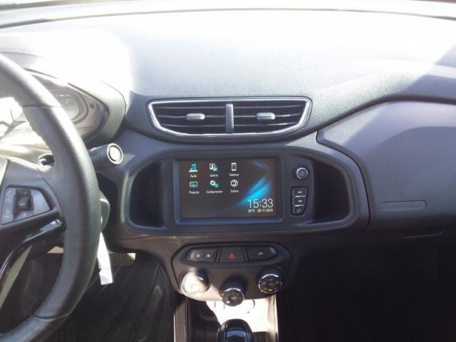 CHEVROLET PRISMA 1.4 MPFI LTZ 8V FLEX 4P AUTOM?TICO. - Foto 7