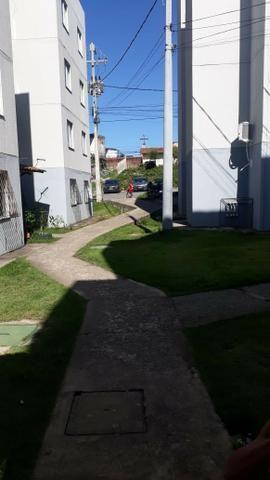 Rio doce lindo apt térreo 38mil repasso parcelas de 80reais por mes - Foto 8