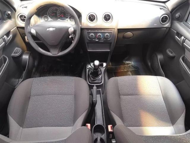 Chevrolet Celta 1.0 Mpfi Lt 8V Flex 4P - Foto 2