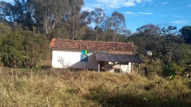 Fazenda à venda - 40 hectares - lavras (mg) - Foto 4