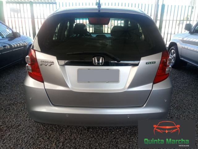 Honda Fit DX Automático 2011 - Foto 3