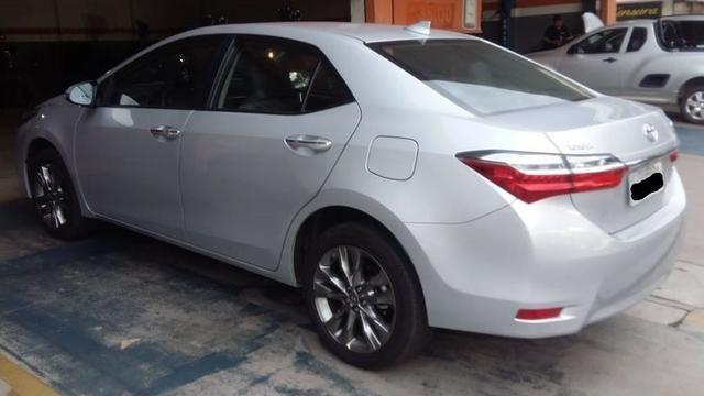 Corolla XEI 2018/2019 Start Stop - Foto 3