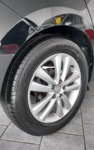 Hyundai IX35 2.0 Aut 2011 - Foto 10