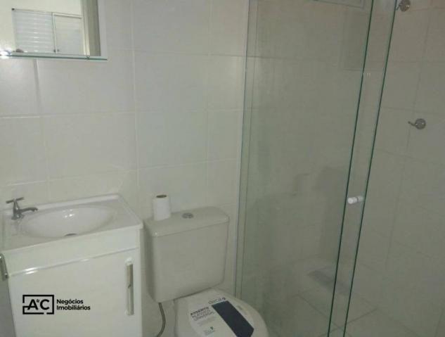 Apartamento residencial para locação, altos de rebouças, sumaré - ap0049. - Foto 8