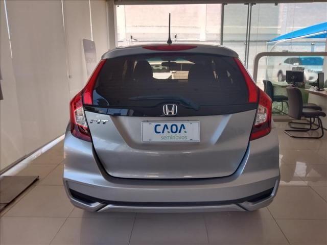 Honda Fit 1.5 lx 16v - Foto 4