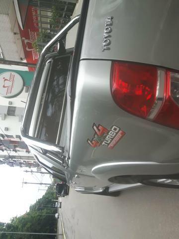 Hilux Toyota 2014 - Foto 7