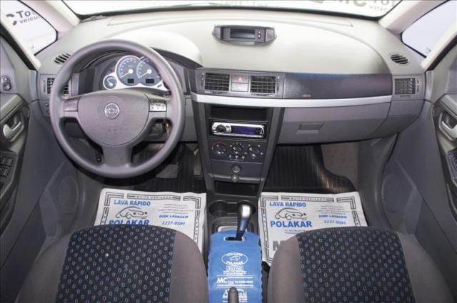 Chevrolet Meriva 1.8 Mpfi Premium 8v - Foto 8