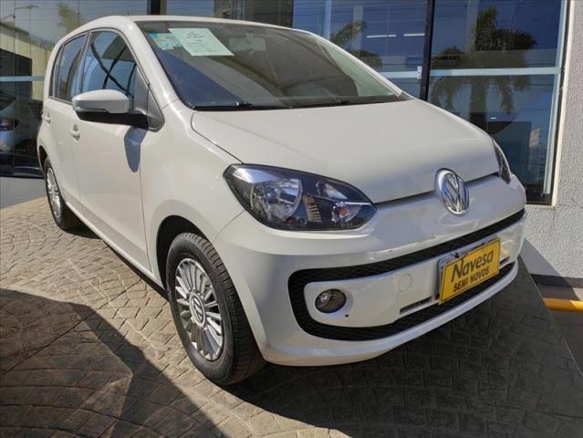 Volkswagen up 1.0 Tsi Move up 12v - Foto 2