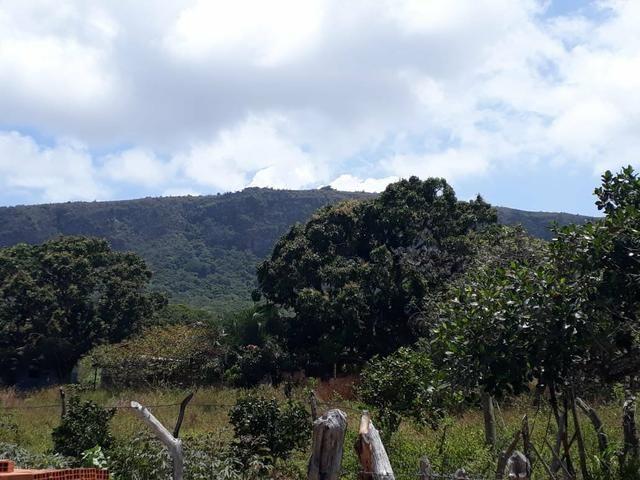 Terreno na Serra de Itabaiana