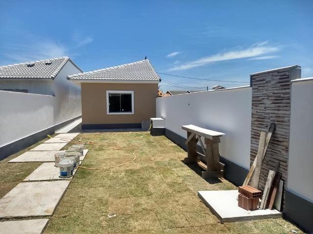 Linda casa com terreno de 240M2 no Jardim Atlântico em Itaipuaçu!!! - Foto 14