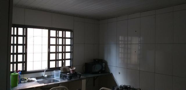 Oportunidade em planaltina DF vendo casa no condomínio são Sebastian - Foto 17