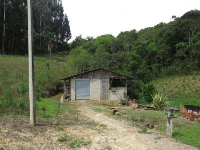 Chácara para Venda, 71.959,20 m², Piên / PR, bairro Poço Frio, 3 dormitórios - Foto 15