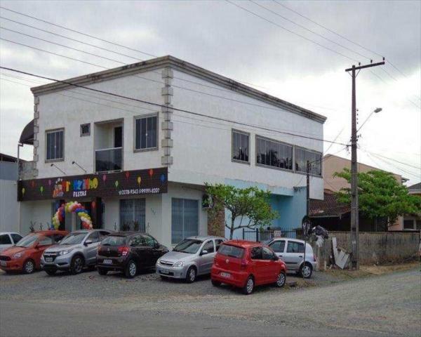 Sobrado em joinville bairro espinheiros - Foto 9
