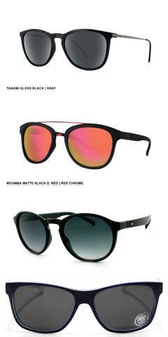 Oculos de Sol HB Originais, na caixa e novos com estojo ... eaeb81688b