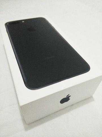Caixa caixinha original do Iphone 7 Plus