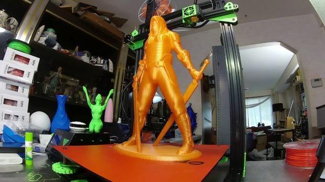 Serviços de Impressão 3D prototipagem - Peças e Suprimentos