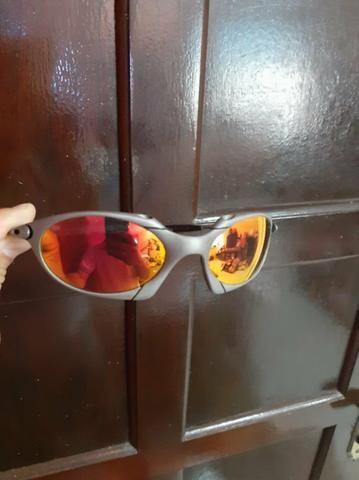 Oculos Oakley Romeo 1 ORIGINAL ( ACEITO CARTÃO ) - Bijouterias ... de483d4454