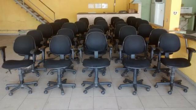 Cadeiras Lucarelli