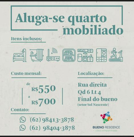 Kit completos Bueno Residence