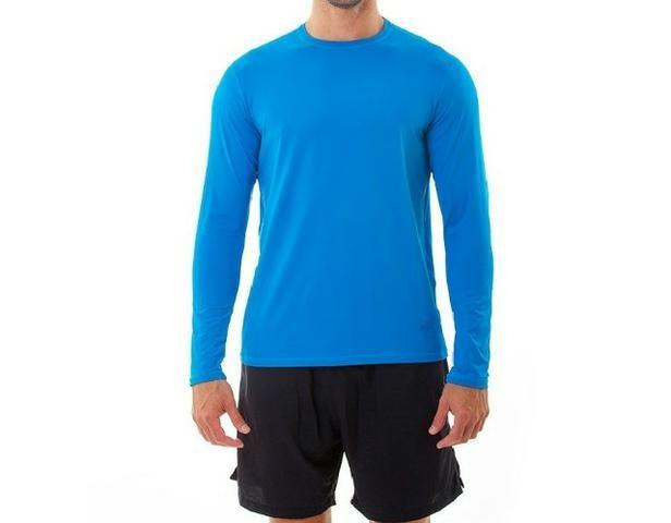 Camisa manga loga com proteção solar uv FPU 50+ - Roupas e calçados ... 42d30a882d2