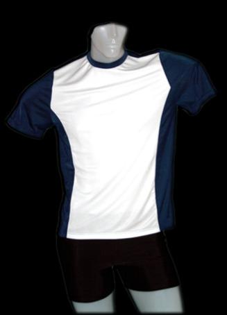 Camisetas em tecido DRY para estampar - Atacado 20 unidades 019debac084bc
