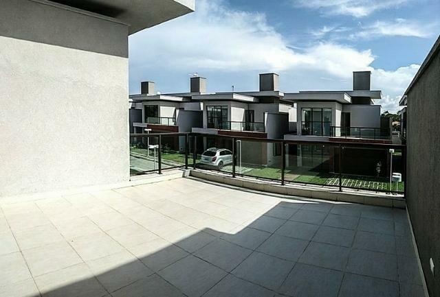 Casas de alto padrão em condomínio vizinho ao shopping - Foto 10