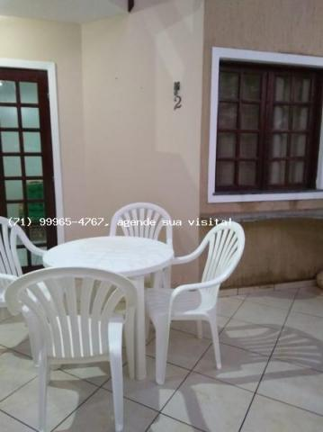 Casa em condomínio para venda em salvador, praia de flamengo, 3 dormitórios, 2 suítes, 4 b - Foto 17