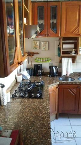Apartamento à venda com 2 dormitórios em Rondônia, Novo hamburgo cod:17458 - Foto 7