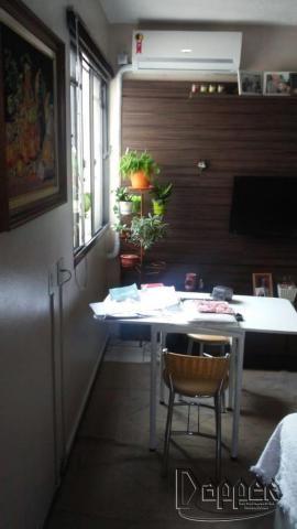 Apartamento à venda com 2 dormitórios em Rondônia, Novo hamburgo cod:17458 - Foto 6