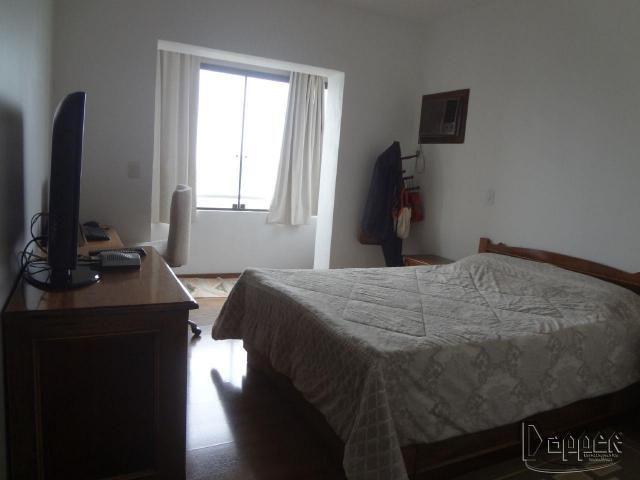 Apartamento à venda com 3 dormitórios em Pátria nova, Novo hamburgo cod:17477 - Foto 7